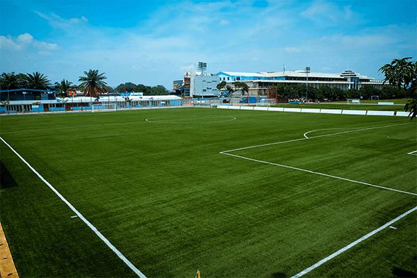 pancoran soccer field